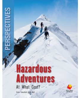 Hazardous Adventures: At What Cost?