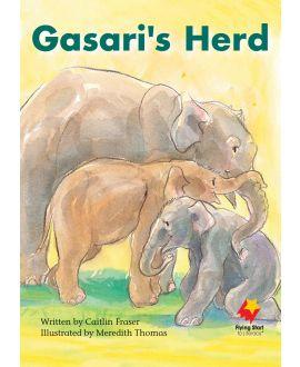 Gasari's Herd