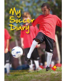 My Soccer Diary