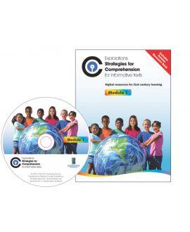 Explorations Strategies for Comprehension Digital M3