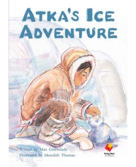 Atka's Ice Adventure