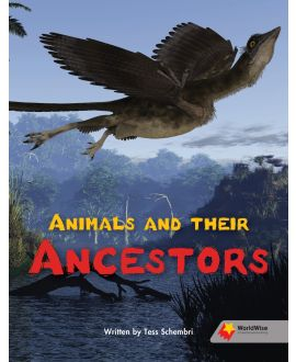 Animals and Their Ancestors