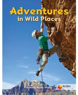 Adventures in Wild Places