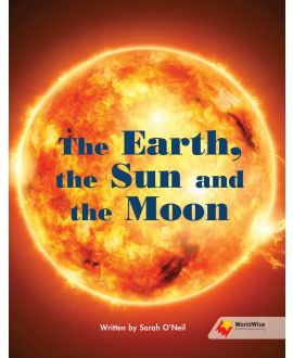 The Earth, the Sun and the Moon