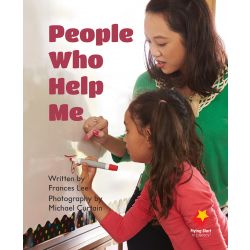 People Who Help Me