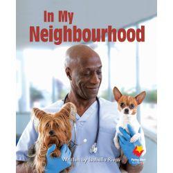 In my Neighbourhood