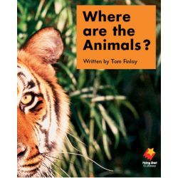 Where are the Animals?