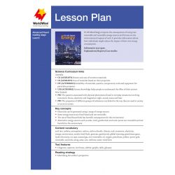 Lesson Plan - It's All About Energy