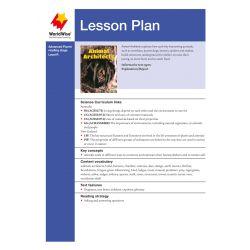 Lesson Plan - Animal Architects