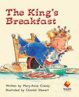 The King's Breakfast