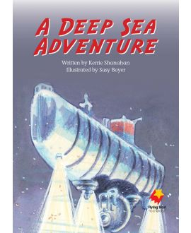 A Deep Sea Adventure