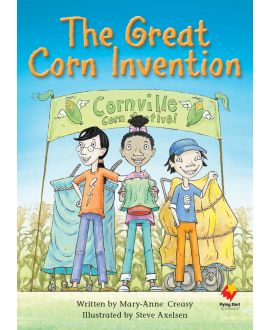 The Great Corn Invention