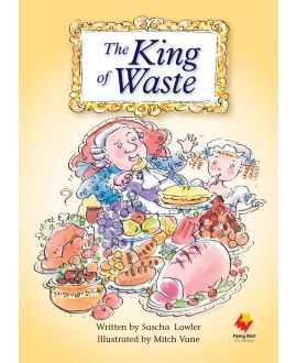 The King of Waste
