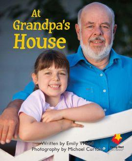 At Grandpa's House