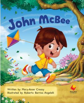 John McBee