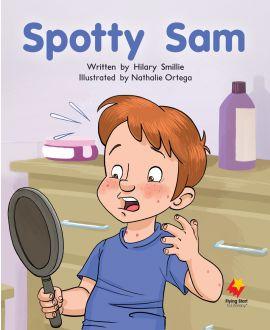 Spotty Sam