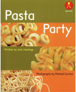 Pasta Party