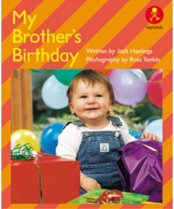 My Brother's Birthday