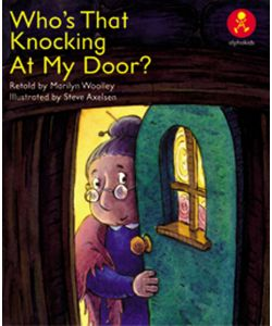 Who's that Knocking At My Door?