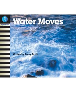Water Moves