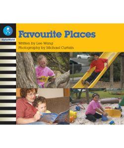 Favourite Places
