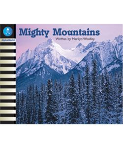 Mighty Mountains