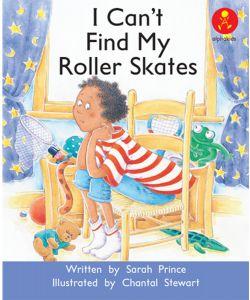 I Can't Find My Roller Skates