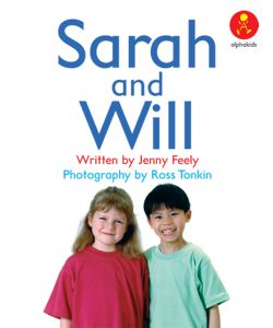 Sarah and Will