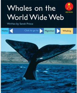 Whales on the World Wide Web