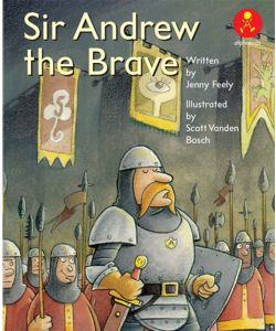 Sir Andrew the Brave