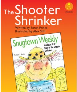 The Shooter Shrink